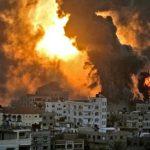 Conflicto entre Israel y palestinos en Gaza