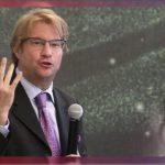 Fiscalía capitalina ordena la detención de Andrés Roemer