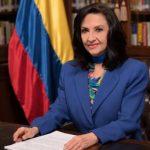 Protestas en Colombia se recrudecen y renuncia la canciller Claudia Blum