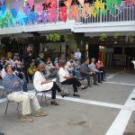 Se compromete Román Cepeda con colegios de Torreón