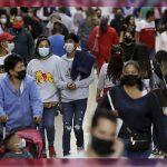 Registra Coahuila 170 nuevos casos de Covid-19 y 2 defunciones