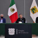 De ser necesario, se aplicarán medidas más estrictas en Coahuila para combatir al COVID