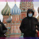 Vuelven a cerrar escuelas y restaurantes en Moscú; COVID-19 no da tregua