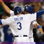 Siguen con vida Dodgers y se acercan en la final de la Nacional