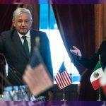 Empresas de EU piden a Kamala Harris presionar a México para cumplir el T-MEC