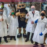 Crea UNAM cubreboca que inactiva al COVID-19