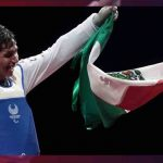 Juan Diego García da a México la medalla 21 en paralímpicos