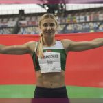 Atleta Bielorrusa es hostigada por criticar a sus entrenadores y pide asilo político