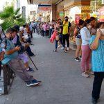 Hay en Coahuila 60 nuevos casos de Covid-19 y 5 defunciones