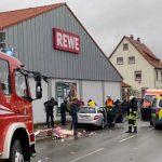 2 muertos y 15 heridos por atropellamiento de transeúntes en Alemania