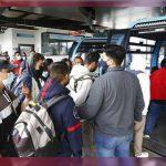 Desalojan el Cablebús por explosión de transformador