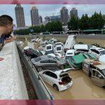 Aumenta a 51 muertos por inundaciones en China