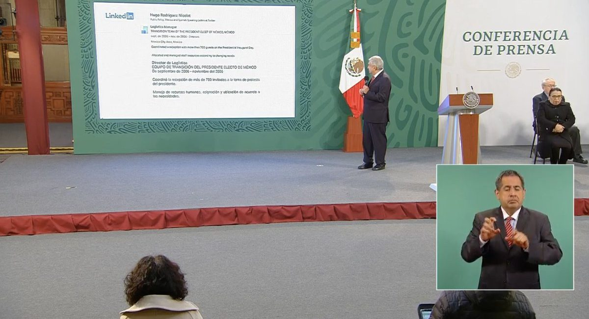 AMLO twitter mexico