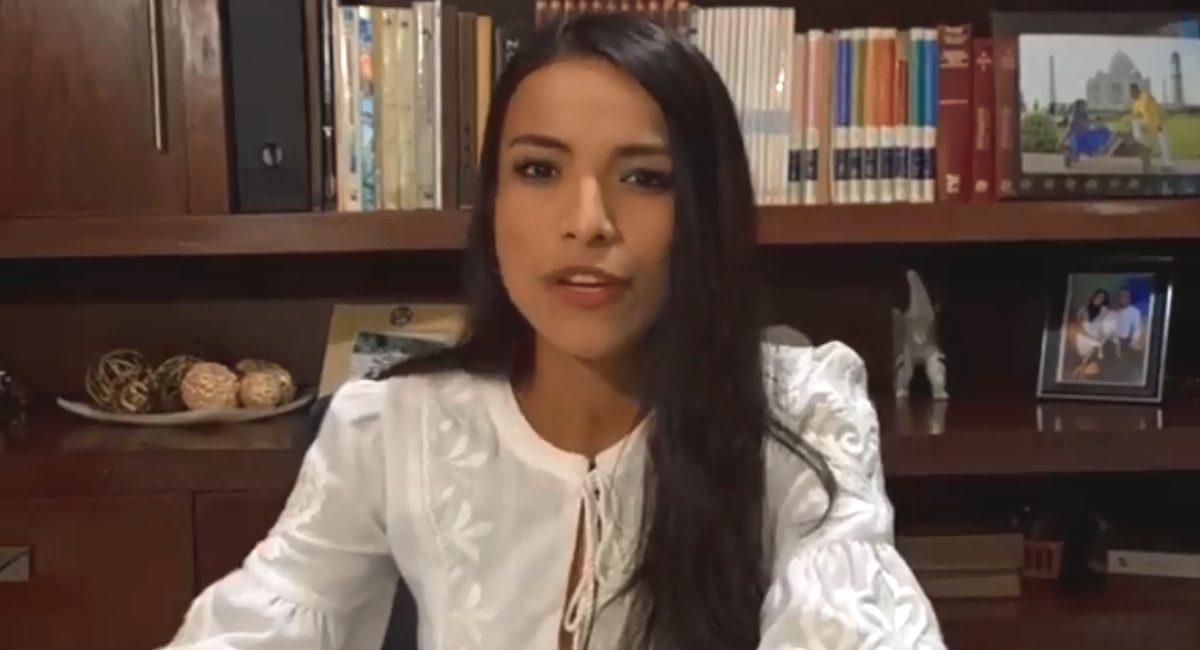 Ana Martinez Tamez