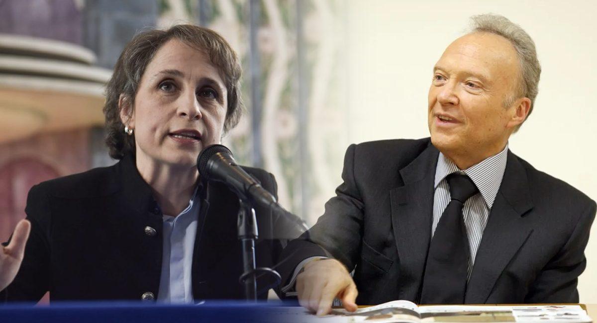Aristegui - Gertz Manero