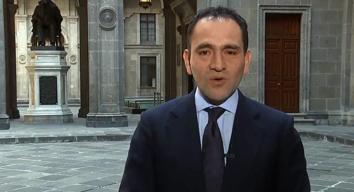 Arturo Herrera SHCP