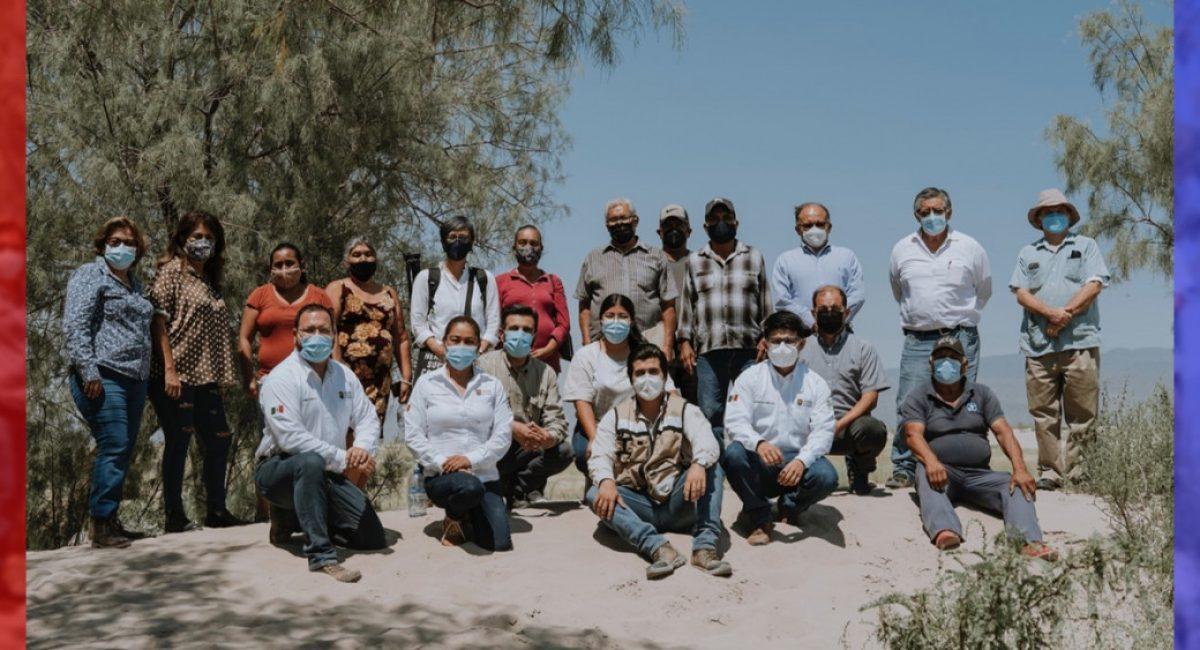 CIJE investiga para implementar y diseñar ecotecnología en ejidos de Viesca, Coahuila