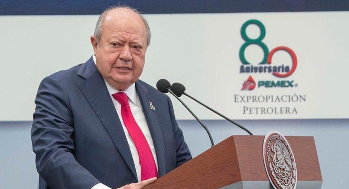 Carlos Romero Deschamps