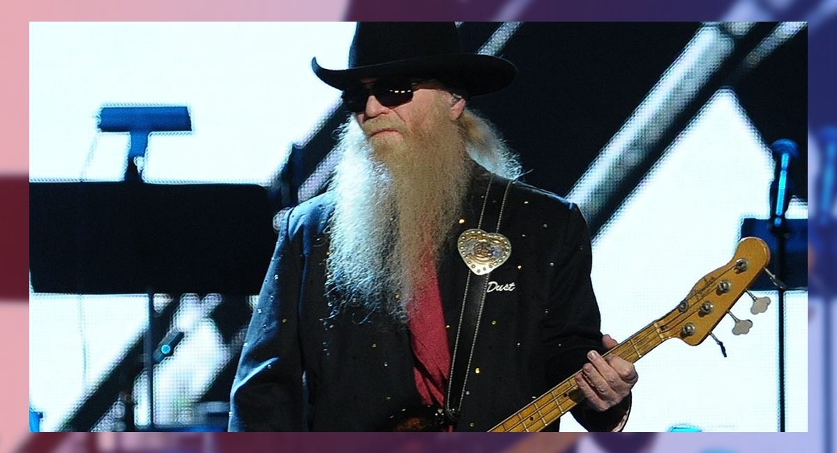 Dusty Hill - ZZ Top bass player dies at 72