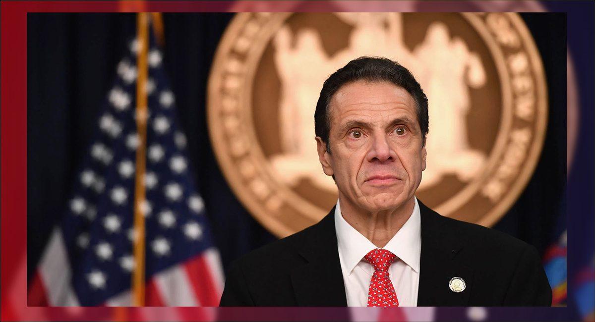 El gobernador de Nueva York, Andrew Cuomo, es acusado por la fiscalía de acosar a varias mujeres