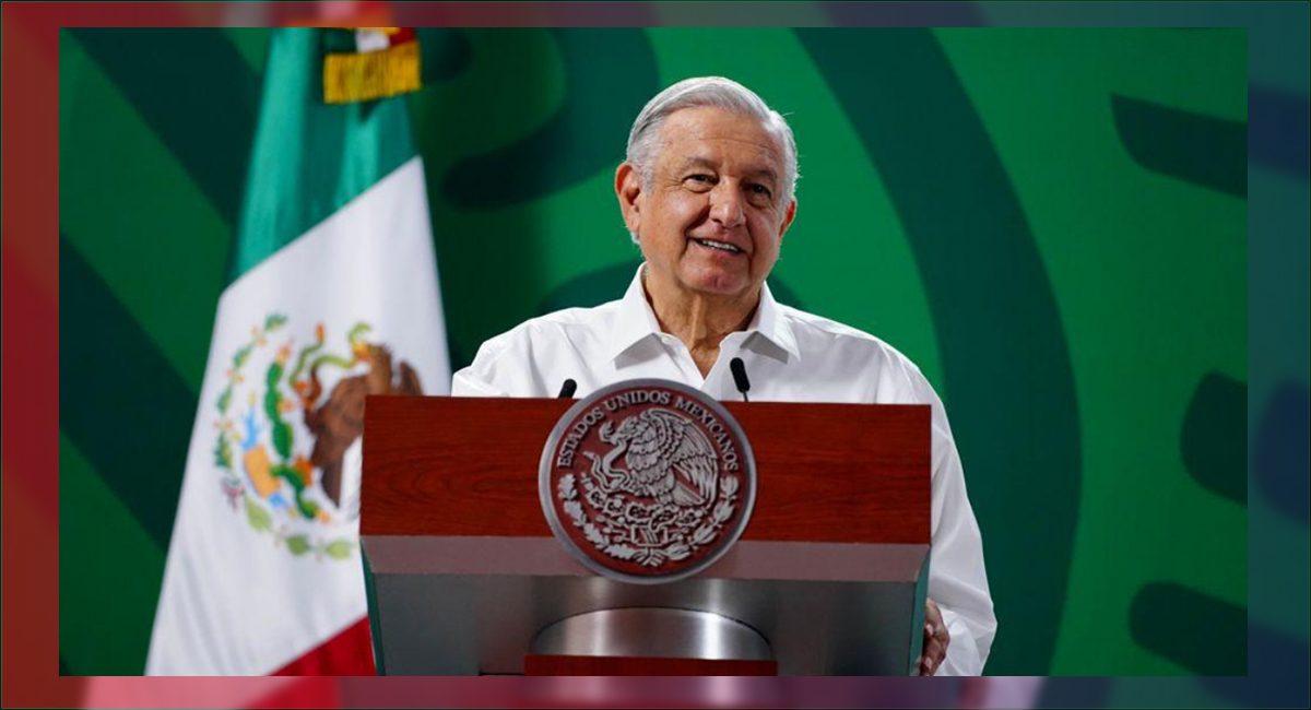 El presidente López Obrador recuperó su popularidad al 60 por ciento, de acuerdo a una encuésta realizada por el diario El Financiero