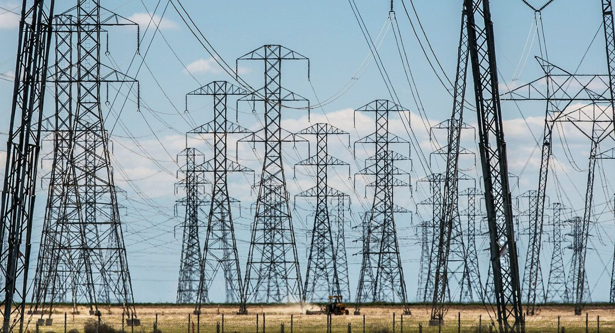 LEY ELECTRICA DEFINITIVA
