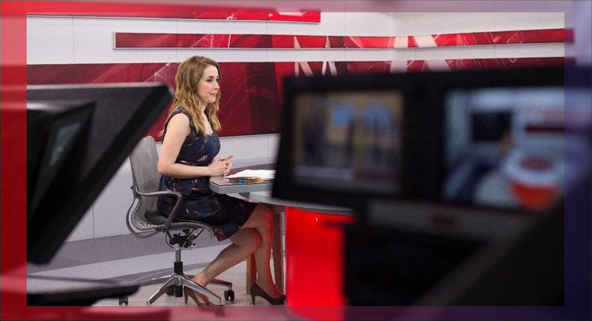 La periodista Azucena Uresti fue amenazada presuntamente por el líder del CJNG