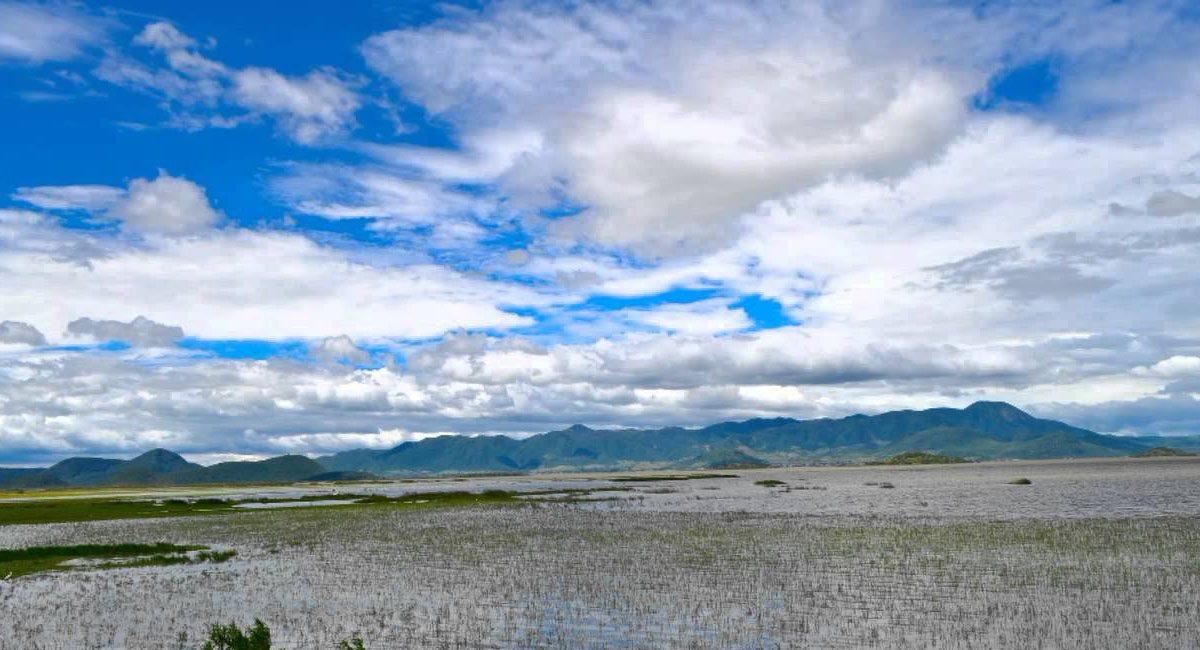 Lago Cuitzeo