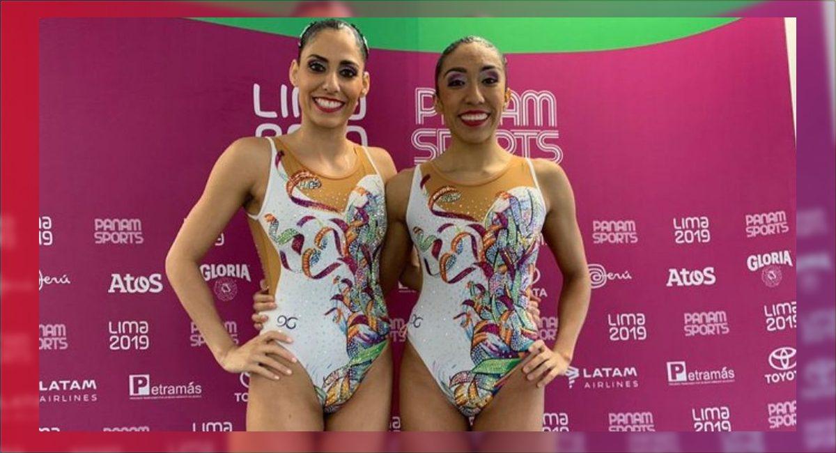 Las mexicanas Nuria Diosdado y Joana Jiménez aún tienen posibilidades de acceder a la lucha por las medallas