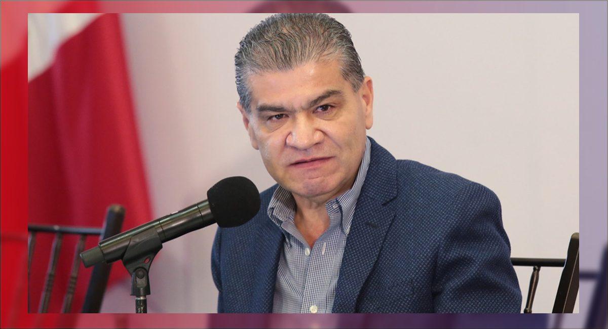 Miguel Riquelme - Gobernador de Coahuila