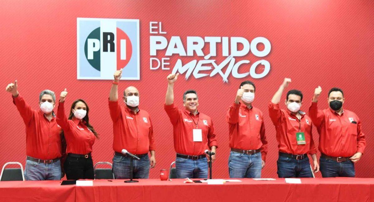 PRI elecciones coahuila