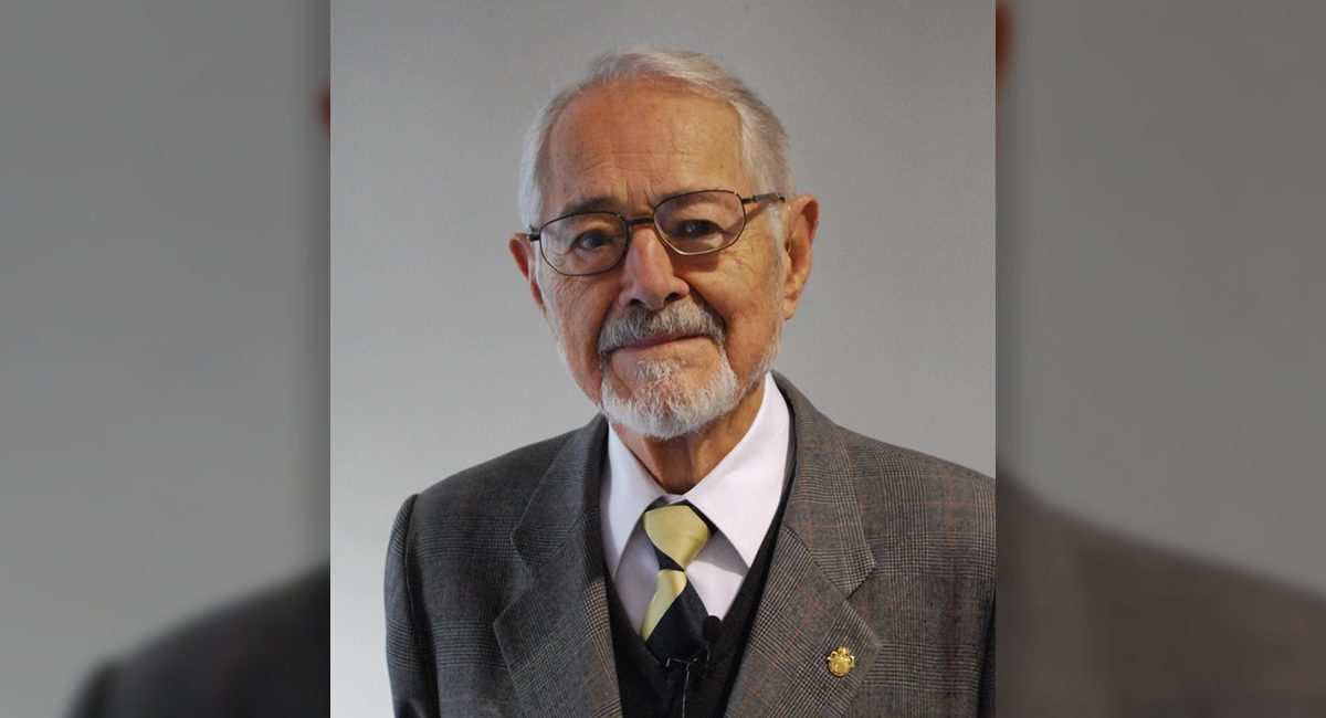 Ruy Perez Tamayo