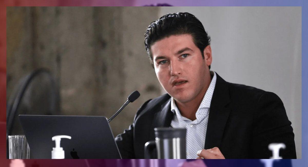 Samuel García - Gobernador electo de Nuevo León