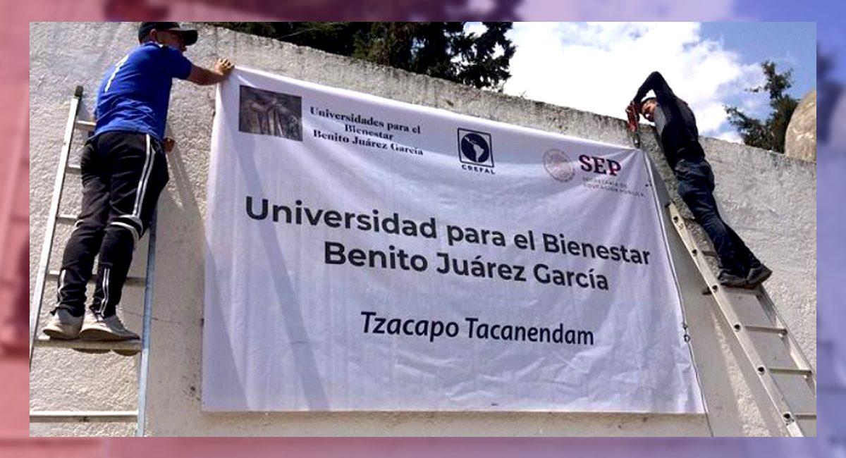 Universidad del Bienestar