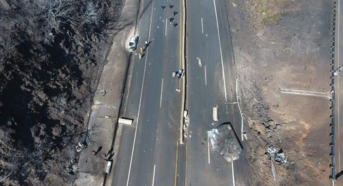 accidente autopista tepic gdl