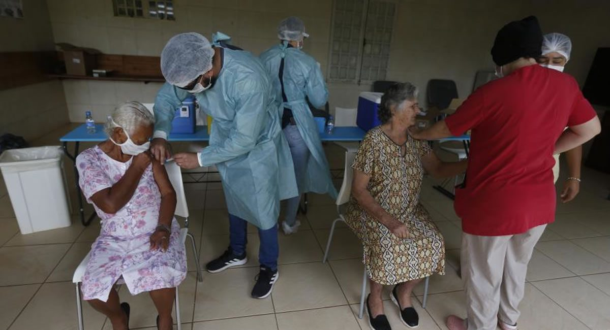 adultos mayores 90 brasil