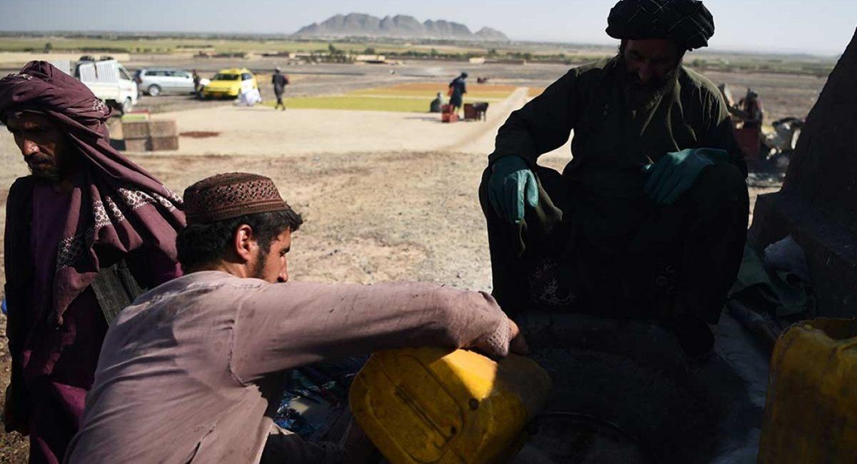 afganos