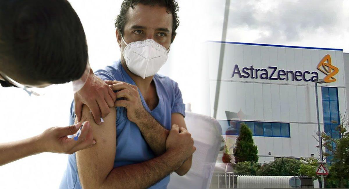 astrazeneca - vacuna mexico