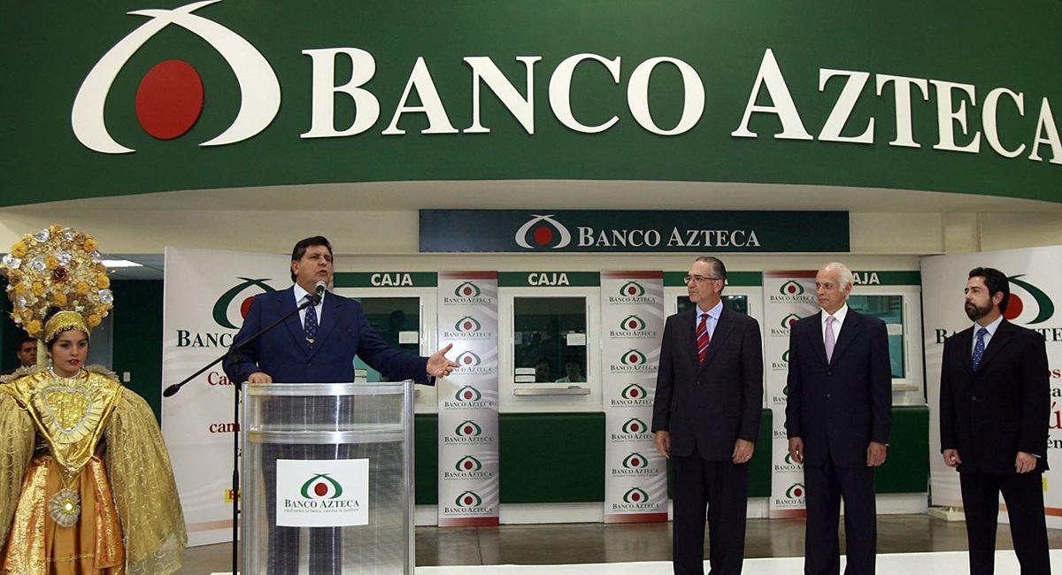banco azteca peru