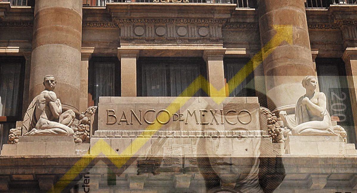 banxico - crecimiento economico