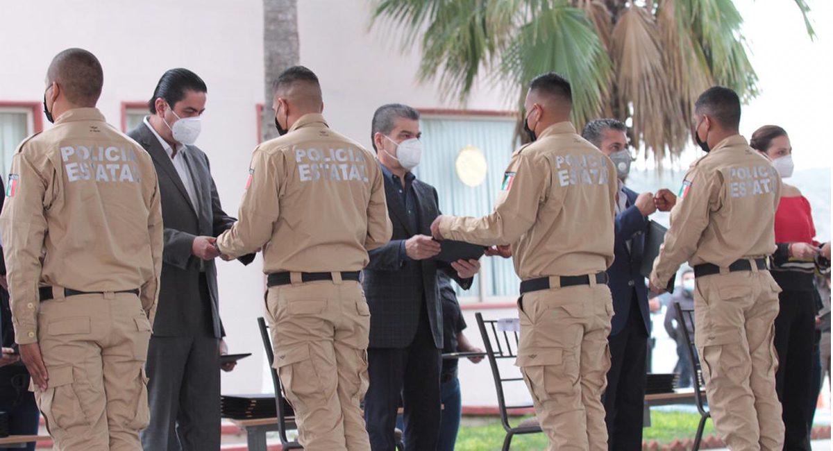 cadetes policia estatal