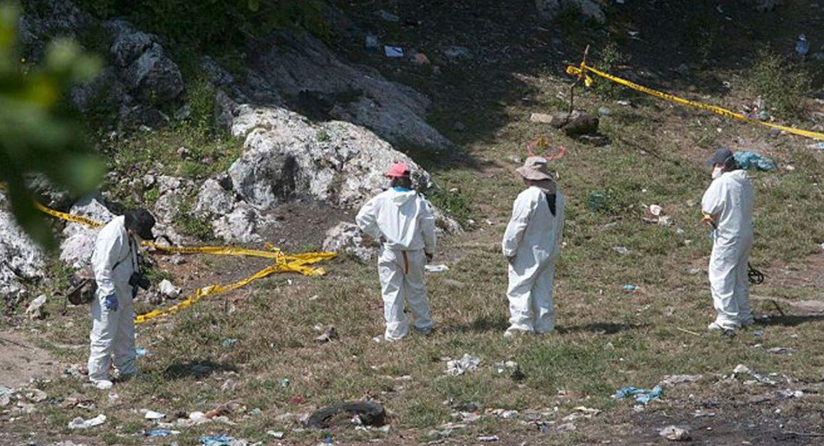 caso ayotzinapa basurero cocula