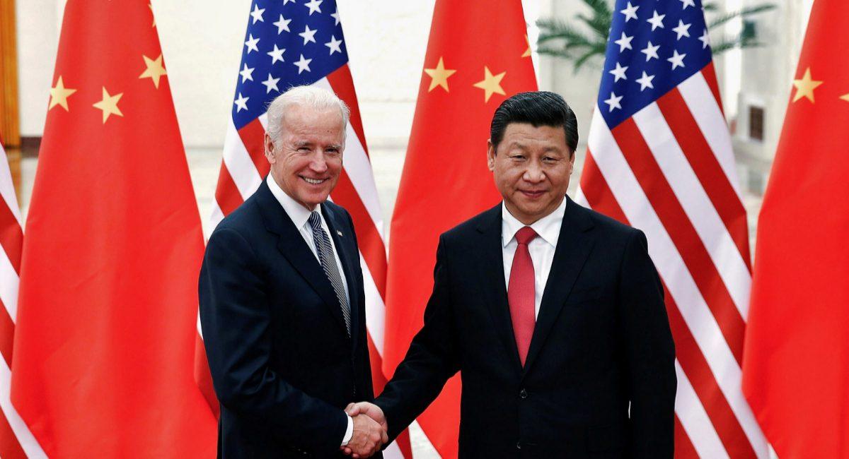 china biden