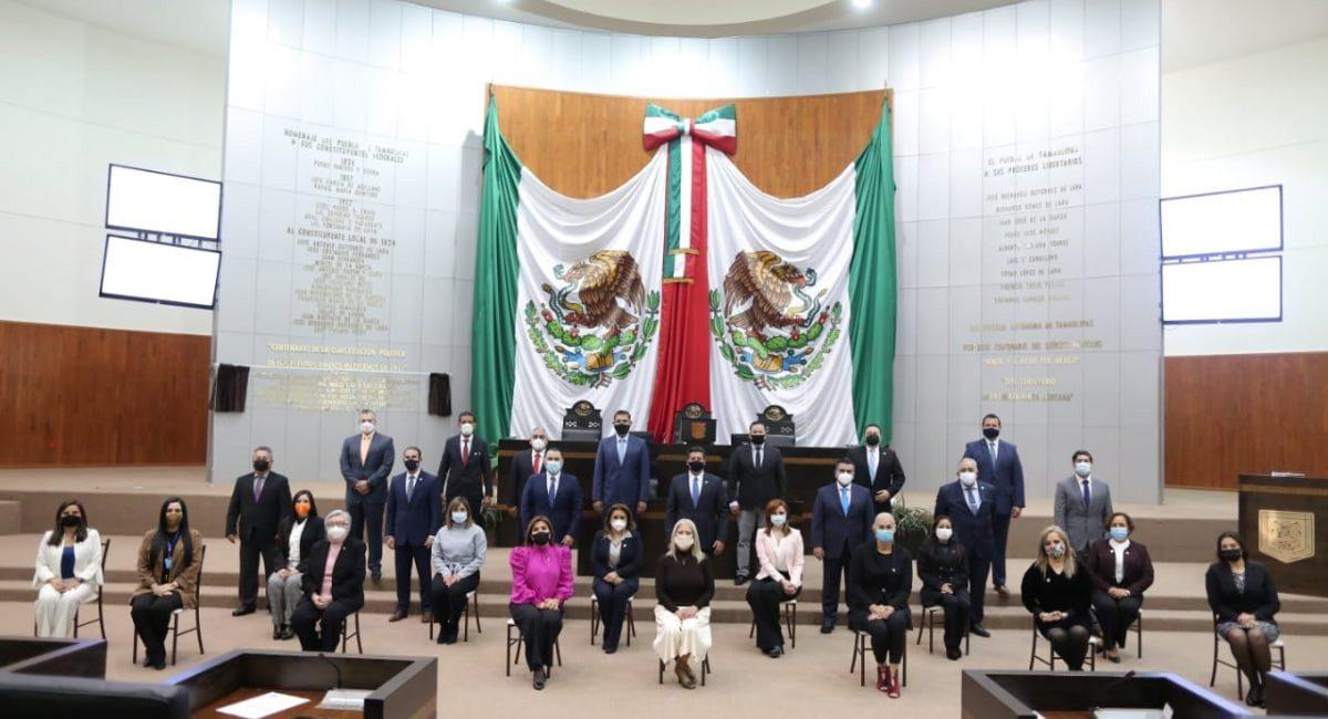 congreso local de Tamaulipas