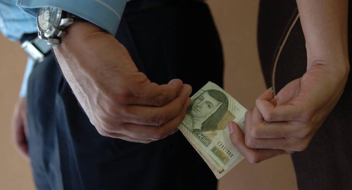 corrupción mexico