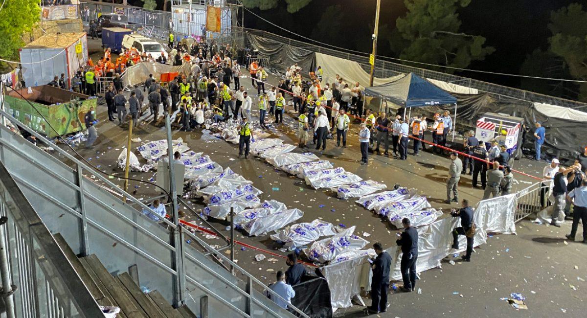 cuerpos-de-victimas-de-estampida-en-israel