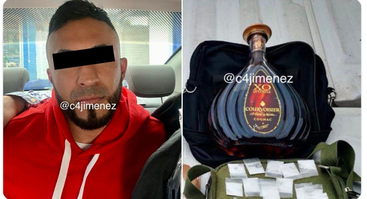 detenido presunto homicida de frances