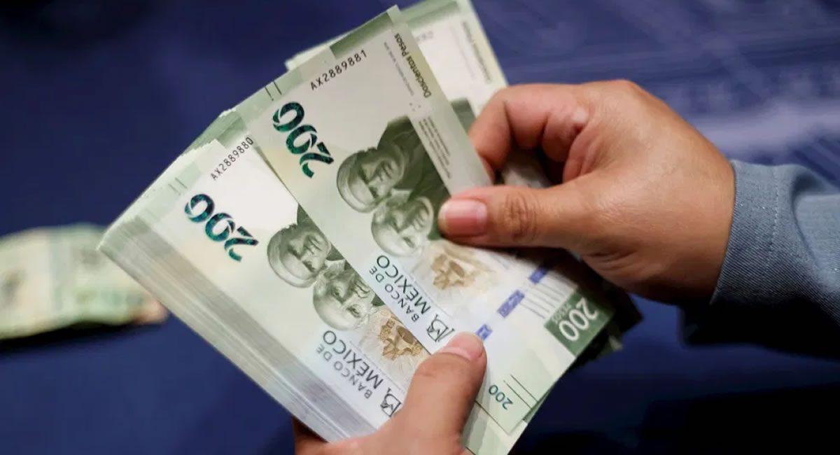 dinero mexico