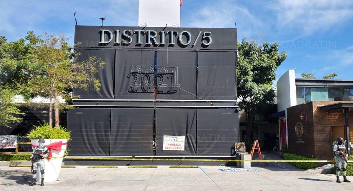 distrito 5 asesinato aristoteles sandoval
