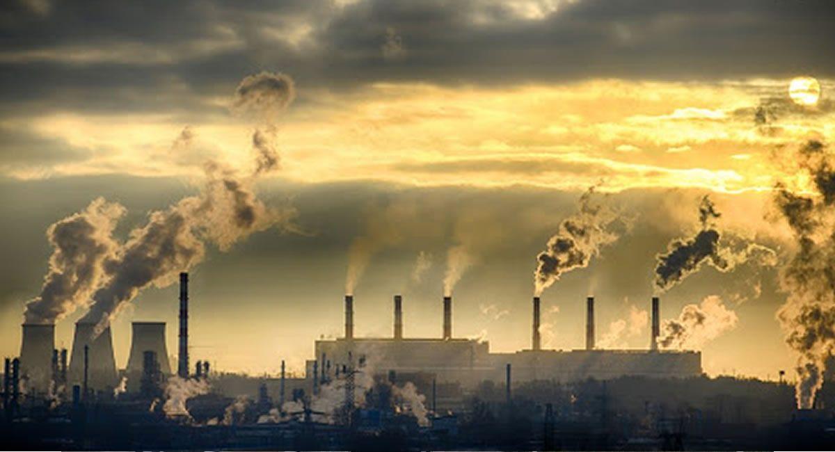 emisiones medio ambiente